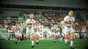 Rugby League Live 2 released on 16th November