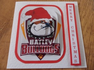 BISSA introduce range of Batley themed greetings cards