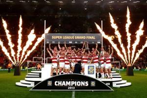BISSA Super League Grand Final Trip